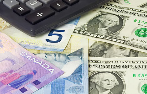 Knowing About Canadian Exchange Rates