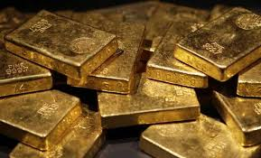 Algorates Dictates That The Gold Price Doubling Is Over