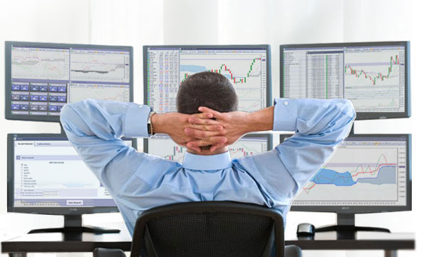 Forex Investing Has Nothing to Do with Heart
