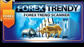 Forex Trendy: Easy Tool to Get the Best Profits with Forex