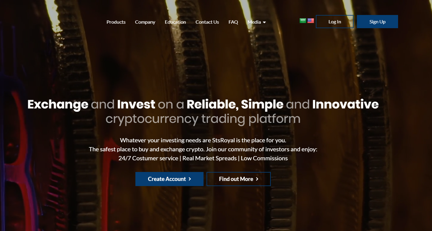 Bitcoin Investing With StsRoyal Is A Healthy Business Idea