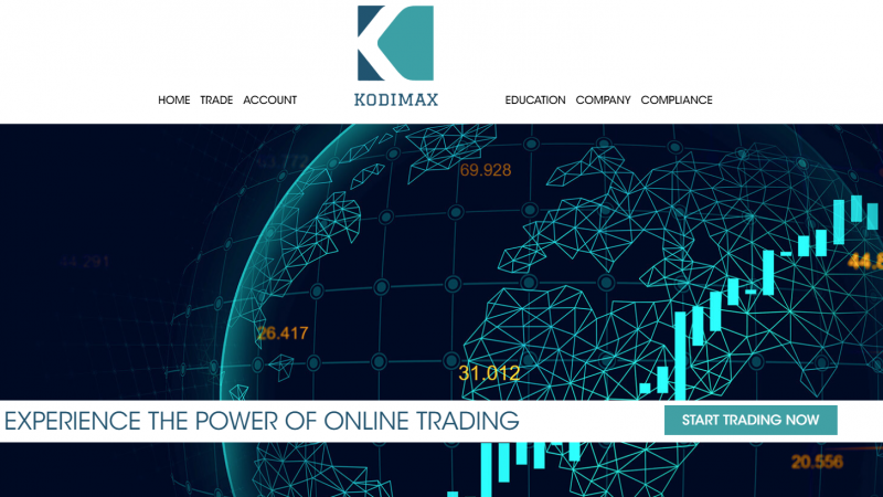 Kodimax – The Ideal Place to Trade