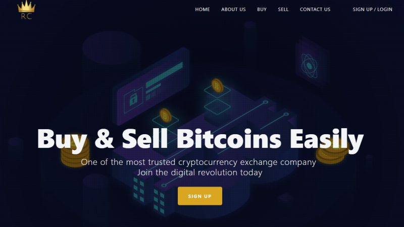 Royal-Coins Review: A Great Way to Supplement Your Income