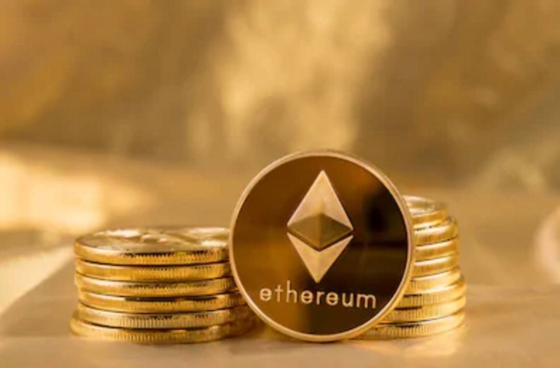 Ethereum On Crypto Exchanges Hit Multi-Year Low Figure