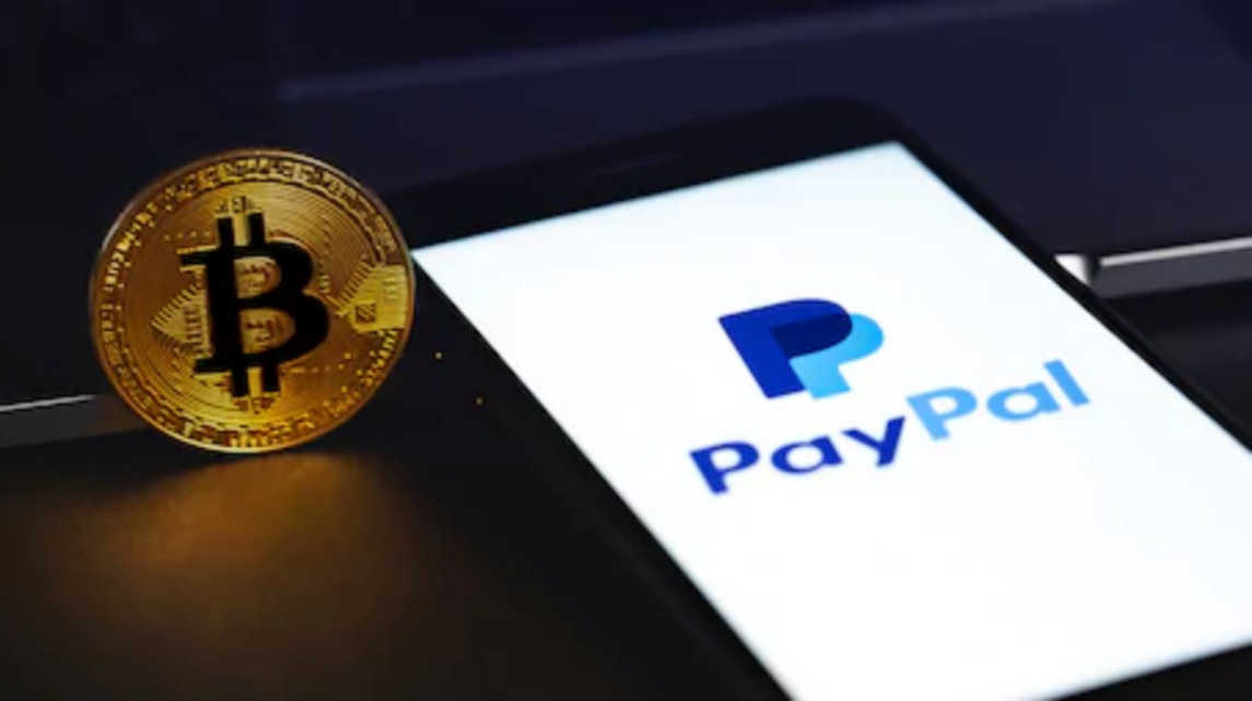 PayPal CEO Says Its Users Are Very Eager For Crypto Services