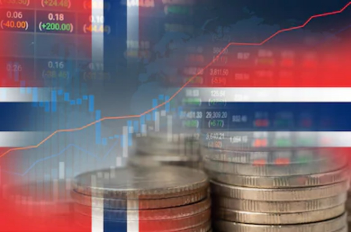 Norway Reviews CBDC Usage As Study Shows That Only 4% Of Its Population Use Cash