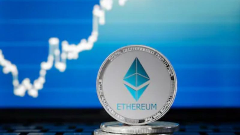 Institutional Interest For Ethereum Grows As Price Surges Above $700