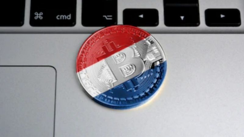 Dutch Central Bank Imposes Stringent Measures On New Crypto Startups