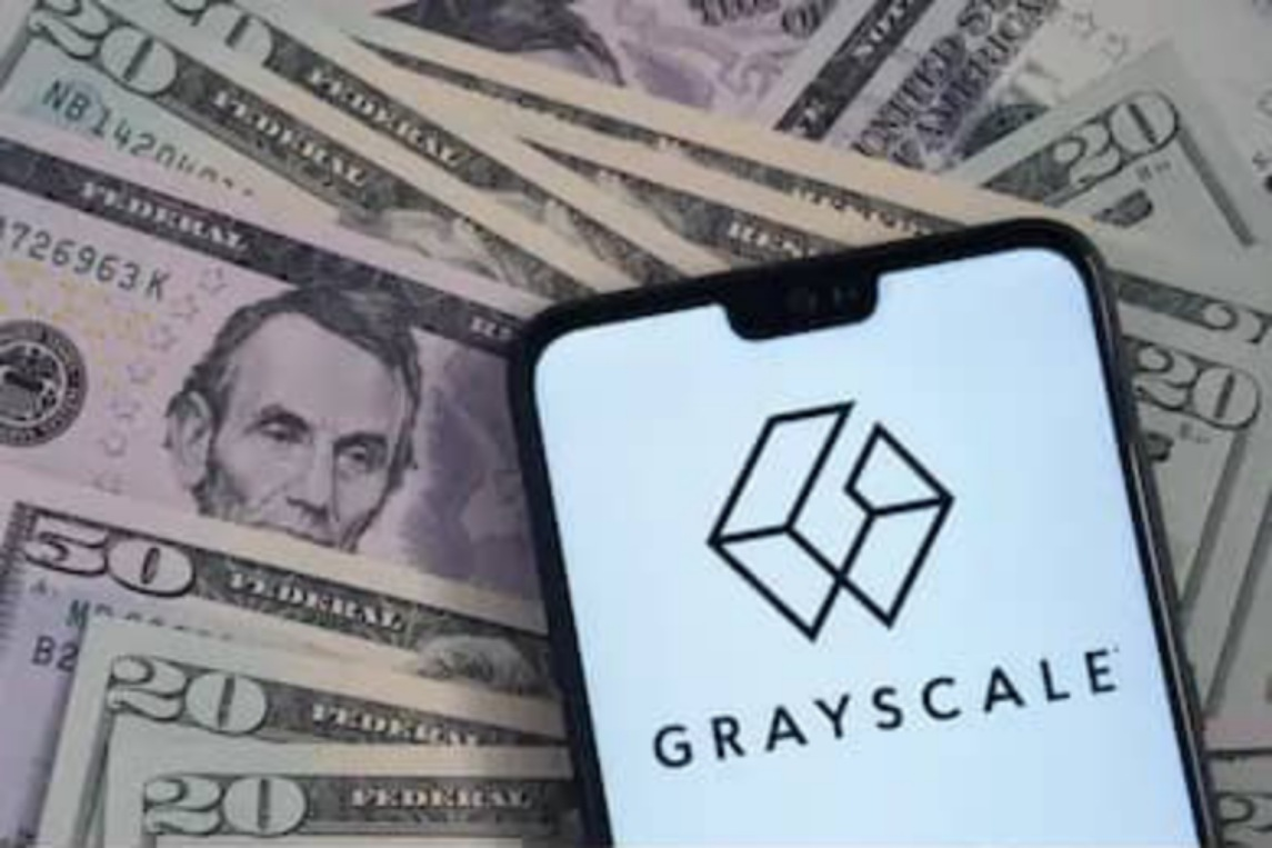 Grayscale's Massive Inflows Likely To Stop Bitcoin Price Corrections
