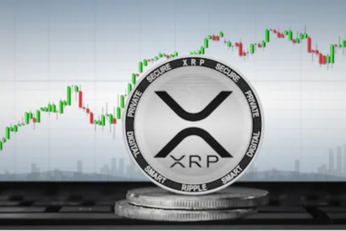 XRP Makes Surge Despite Bearish Momentum