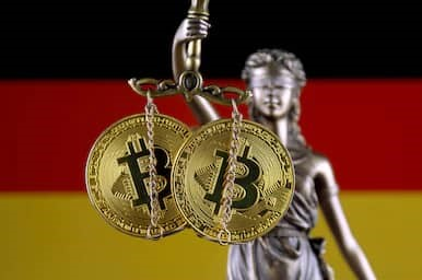 Private German Bank Set To Launch Digital Asset Funds Next Year