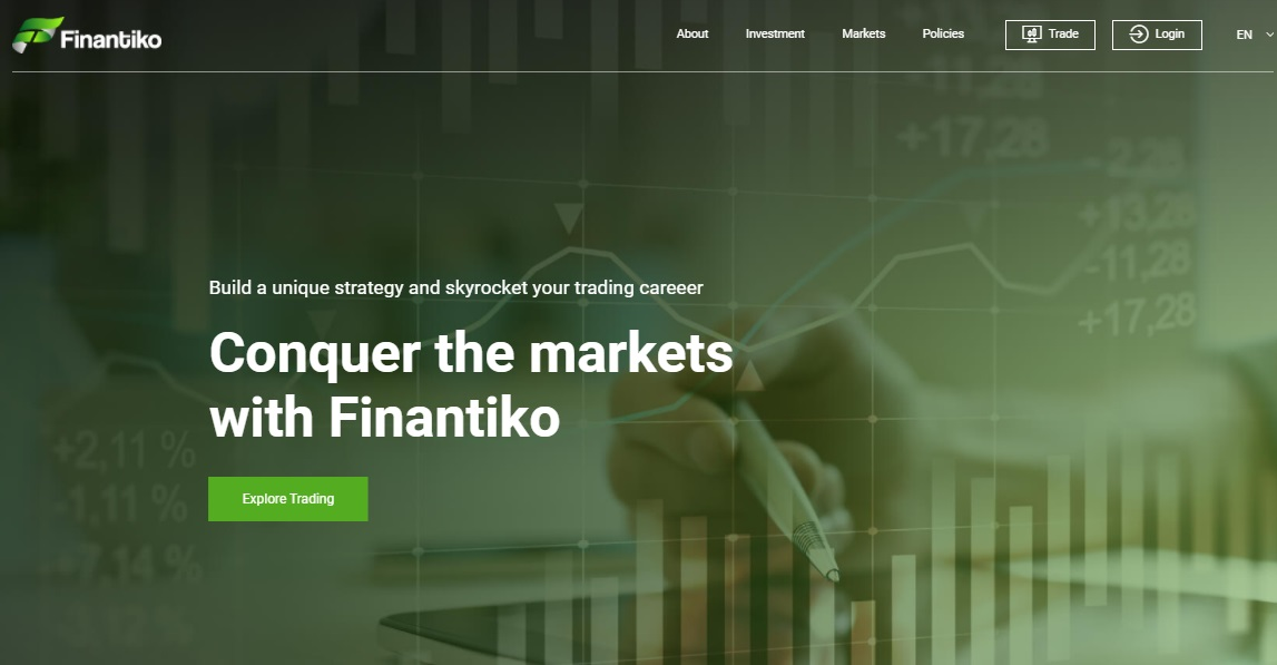 Finantiko Review – Is this Broker the Right Choice?