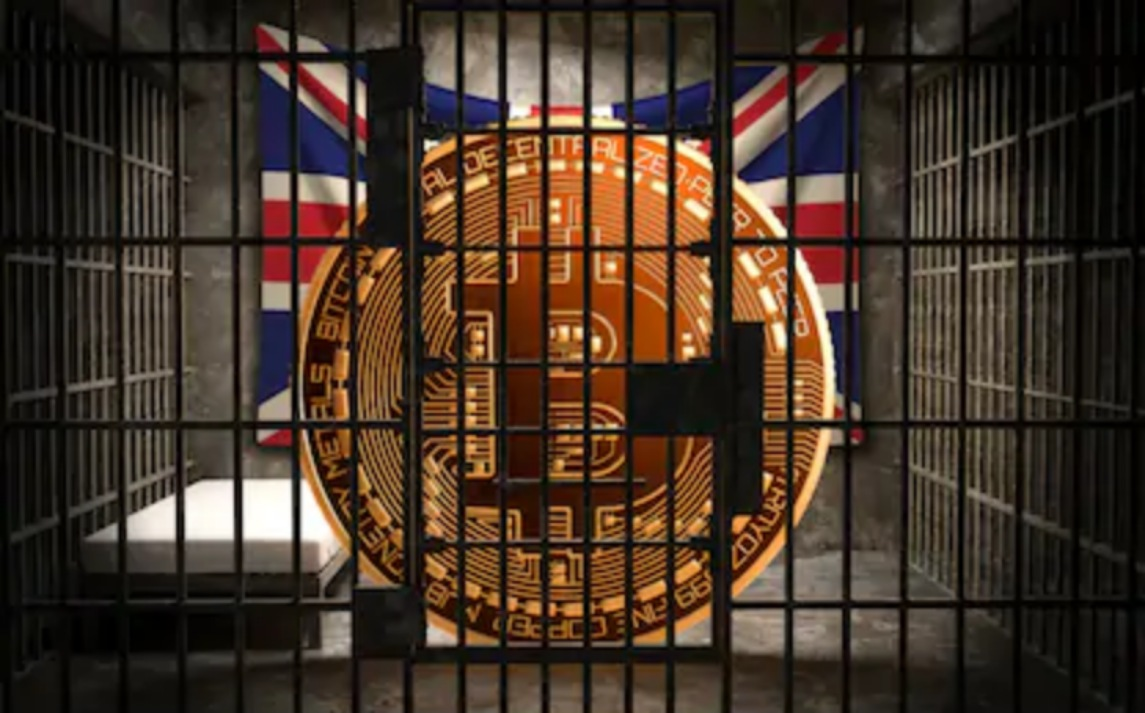 United Kingdom Financial Adviser Submits Petition For Crypto Activities Ban