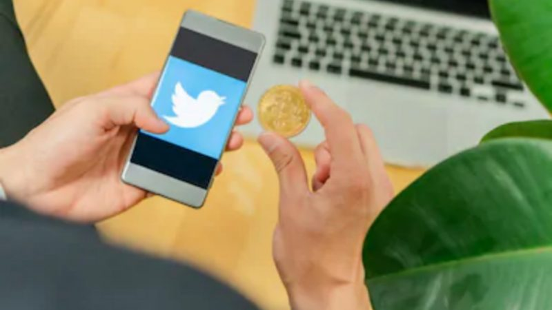 Twitter User Bashes Bitcoin Mining