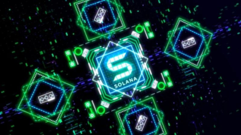 HUMAN Protocol Partners With Solana Blockchain To Enhance Speed and Scalability