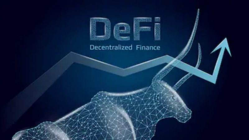 Why This is The Right Time To Invest DeFi tokens