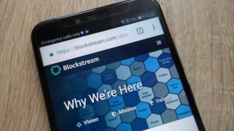 Blockstream Purchases $25 Million Worth Whatsminer Rigs From MicroBT