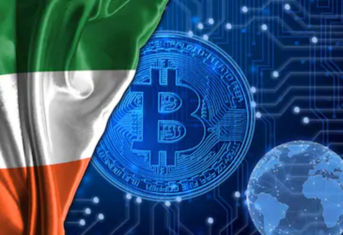 Irish Central Bank Governor Warns Crypto Traders To Trade With Caution