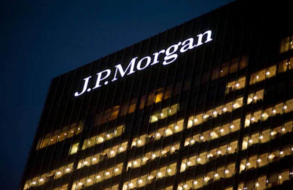 Digital Assets Could Be The End Of JP Morgan's Reign