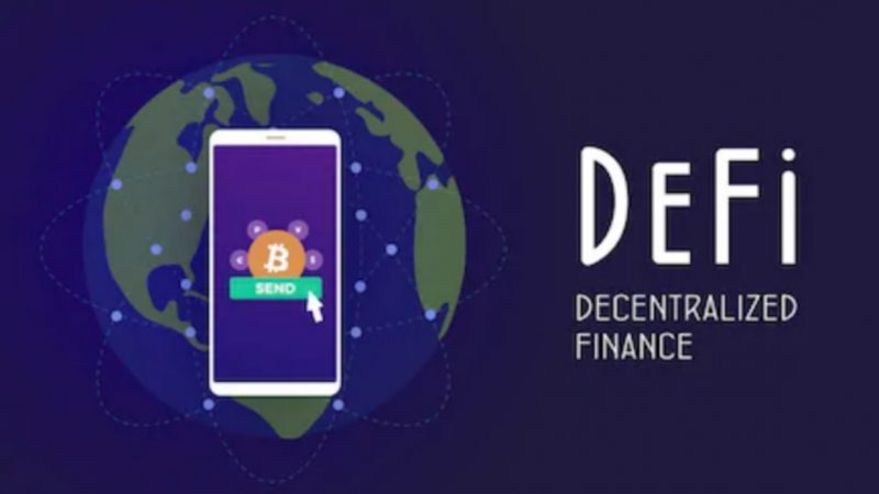 Developer Are Now Moving To New Products In Decentralized Finance
