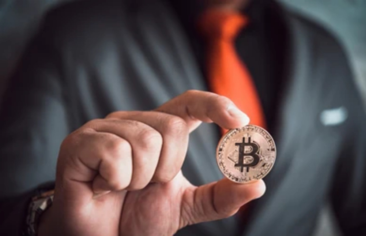 Survey Shows That Only A Small Portion Of Financial Executives Will Buy Bitcoin