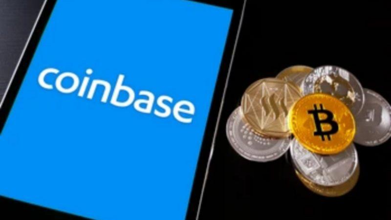 Coinbase Fortunes Set To Plummet As It Goes Public