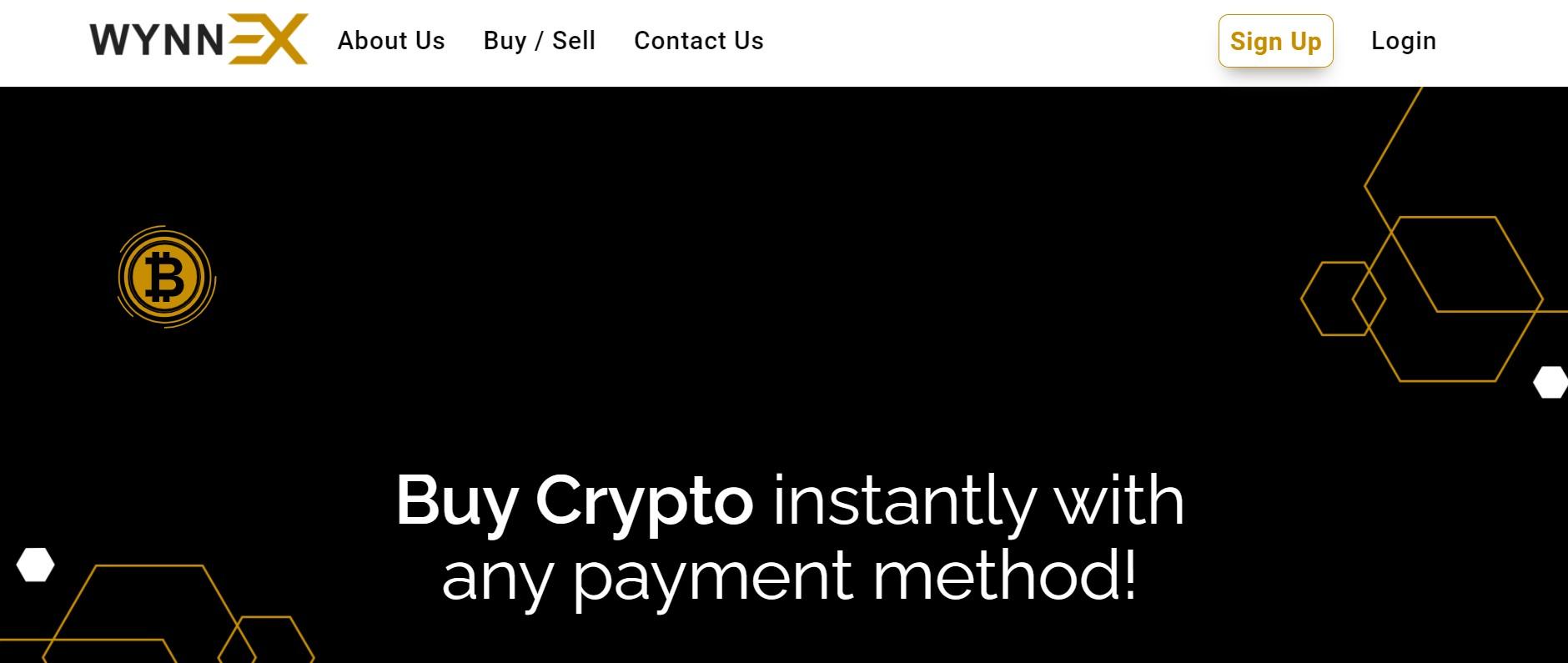 Wynn-Ex website